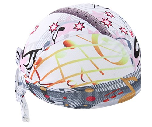 Imagen de ahatech ciclismo pañuelo en la cabeza, deportes al aire libre senderismo velo bicicleta gorro pirata bufanda alternativa