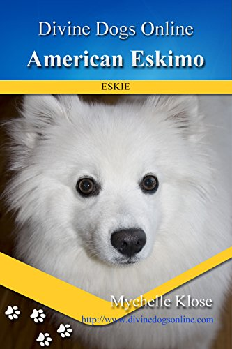 American Eskimos (Divine Dogs Online Book 54) (English Edition)