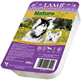 Nature Diet Lamb 18pk 390g