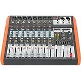 Ibiza mix500bt tavolo di mixaggio