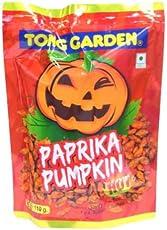 Tong Garden Paprika Pumpkin Seeds, 110g (Pack of 2)