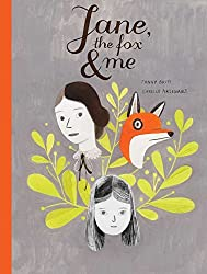 Jane, the Fox and Me by Fanny Britt (2014-02-06)