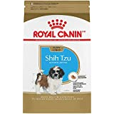 ROYAL CANIN BREED HEALTH NUTRITION Shih Tzu Puppy dry dog food, 2.5-Pound by Royal Canin