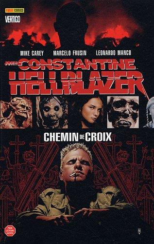 Hellblazer : John Constantine, tome 5 : Chemin de croix
