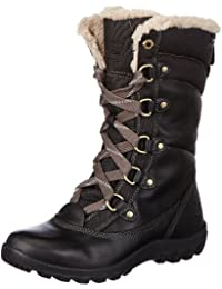 Timberland Damen Mount Hope_mount Hope Mid F/L Wp Boo Schneestiefel