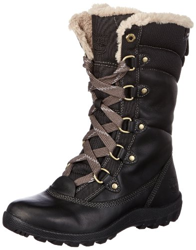 Snowland Mount Hope Ftw Ladies Snow Boots Black (nero)