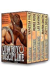 Cowboy Discipline: A Western Anthology