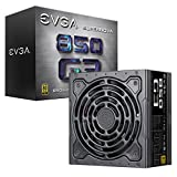 EVGA SuperNOVA 850 G3, 80 Plus Gold 850W, Fully Modular, Eco Mode with New HDB Fan, 10 Year Warranty, Includes Power ON Self Tester, Compact 150mm Size, Power Supply 220-G3-0850-X3