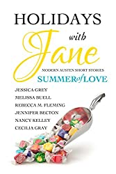 Holidays with Jane: Summer of Love
