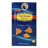 Durga Nag Champa, Morning Fragrance Incense Sticks (Pack of 12)