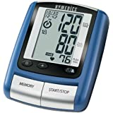 HoMedics BPA-110 - Tensiómetro (LCD, AA)