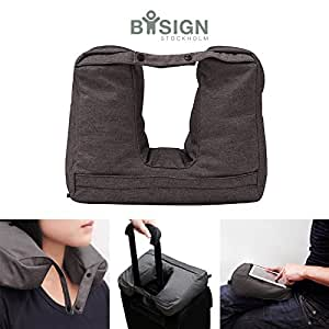 Bosign AB 2in1 Tablet-Reisekissen