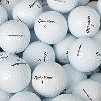 Taylor Made Burner - Lote de 12 pelotas de golf, grado A, recuperadas
