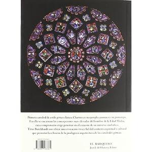Chartres y el nacimiento de la catedral (El Barquero (olañeta))