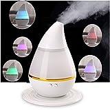 #9: Dealcrox Dream Electric Ultrasound Atomization Diffuser Cool Mist Humidifier