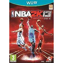 NBA 2K13 [Importación Francesa]