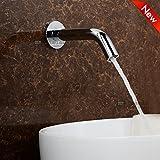 tourmeler GRIFOS Para lavabos Hersteller Induktion Wasserhahn/Die Wand Waschbecken Wanda Plaza, KFC Hand Waschmaschine