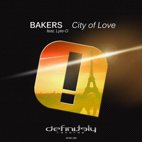 City of Love (feat. Lyte-O) (O Baker City)