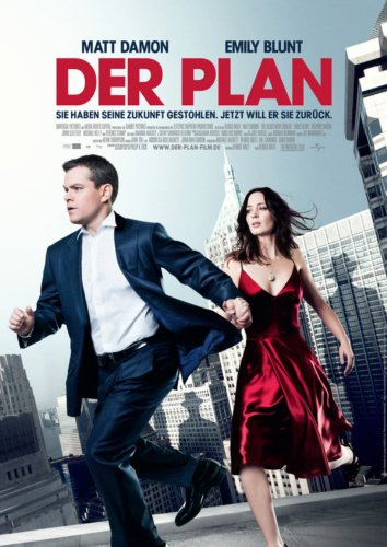 Der Plan (Sehen Gegen Den Uhrzeigersinn)