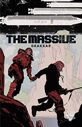 THE MASSIVE T03: Drakkar