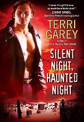 Silent Night, Haunted Night (A Nicki Styx Mystery)