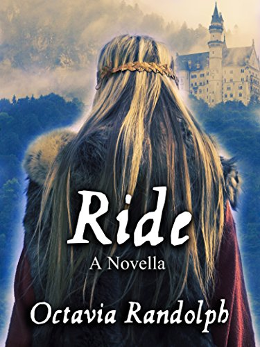 ride-a-novella-the-story-of-lady-godiva-english-edition