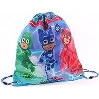 Amazon.es: PJ Masks - Bolsas de cuerdas / Bolsas de gimnasia ...