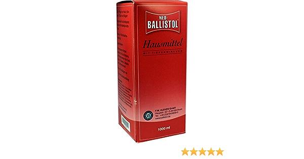 Neo Ballistol Hausmittel Flüssig Drogerie Körperpflege