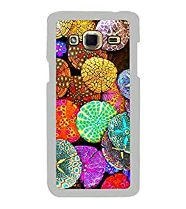 Bright Colour Pattern 2D Hard Polycarbonate Designer Back Case Cover for Samsung Galaxy J3 2016 :: Samsung Galaxy J3 2016 Duos :: Samsung Galaxy J3 2016 J320F J320A J320P J3109 J320M J320Y