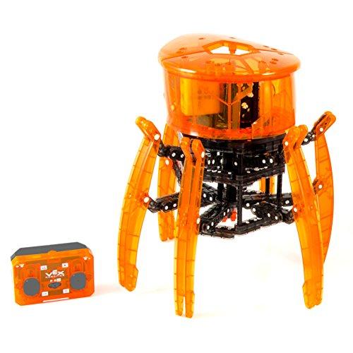 tronisches Spielzeug VEX Spider (Riesen-kakerlake)