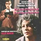 Who's Afraid Of Virginia Woolf?: ORIGINAL MUSIC FROM THE MOTION PICTURE