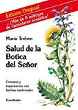 7ª Ed. - Consejos y experiencias con hierbas medicinales