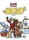Le Blond, tome 3 par Elmaleh