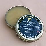 COLOURLOCK Elephant Leather Preserve (Wax) to restore, care, nourish & waterproof leather car interior, handbags, chesterfield sofas, etc (125 ml)