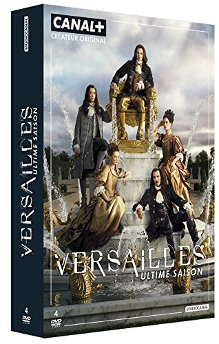 Versailles - Saison 3