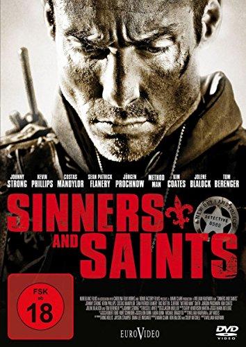 Bild von Sinners and Saints