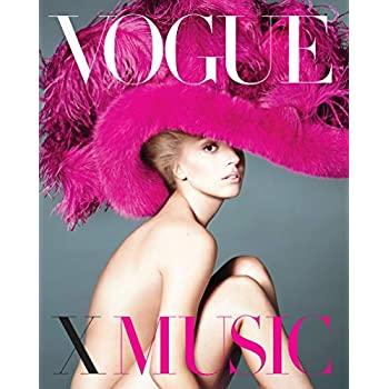 Vogue and music