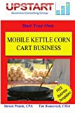 Mobile Kettle Corn Cart Business - Best Reviews Guide