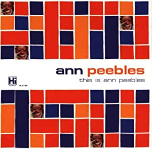 This Is Ann Peebles