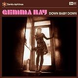 Down Baby Down (Inkl.CD) [Vinyl Single]