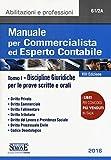 Manuale per commercialista ed esperto contabile: 1