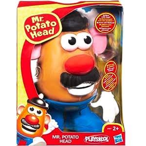 Mr Patate - A6470E240 - Jeu de Construction - Mr Patate
