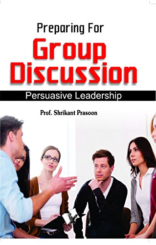 Preparation Group Discussion