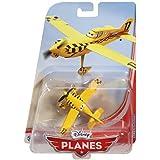 Disney Planes Yellowbird Racer No. 17 Die-Cast Vehicle by Mattel