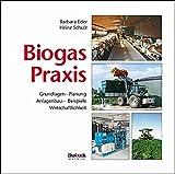 Biogas-Praxis: Grundlagen, Planung, Anlagenbau, Wirtschaftlichkeit, Beispiele
