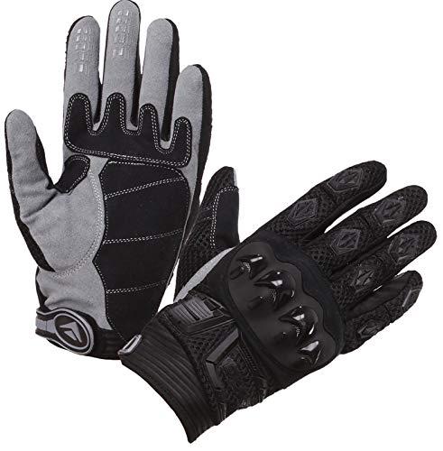 Modeka MX Top Handschuhe 10 Schwarz