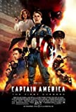 CAPTAIN AMERICA – Imported Movie Wall Poster Print – 30CM X 43CM Brand New