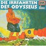 Die Irrfahrten des Odysseus.