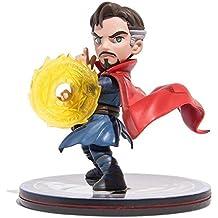 Doctor Strange Q-Figure Doctor Strange 15 cm Quantum Mechanix Marvel Comics