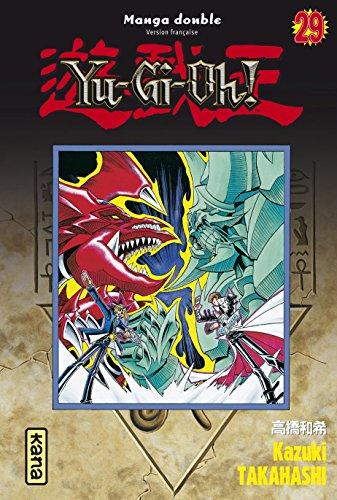 Yu-Gi-Oh! - Intégrale Vol.29/30 par TAKAHASHI Kazuki